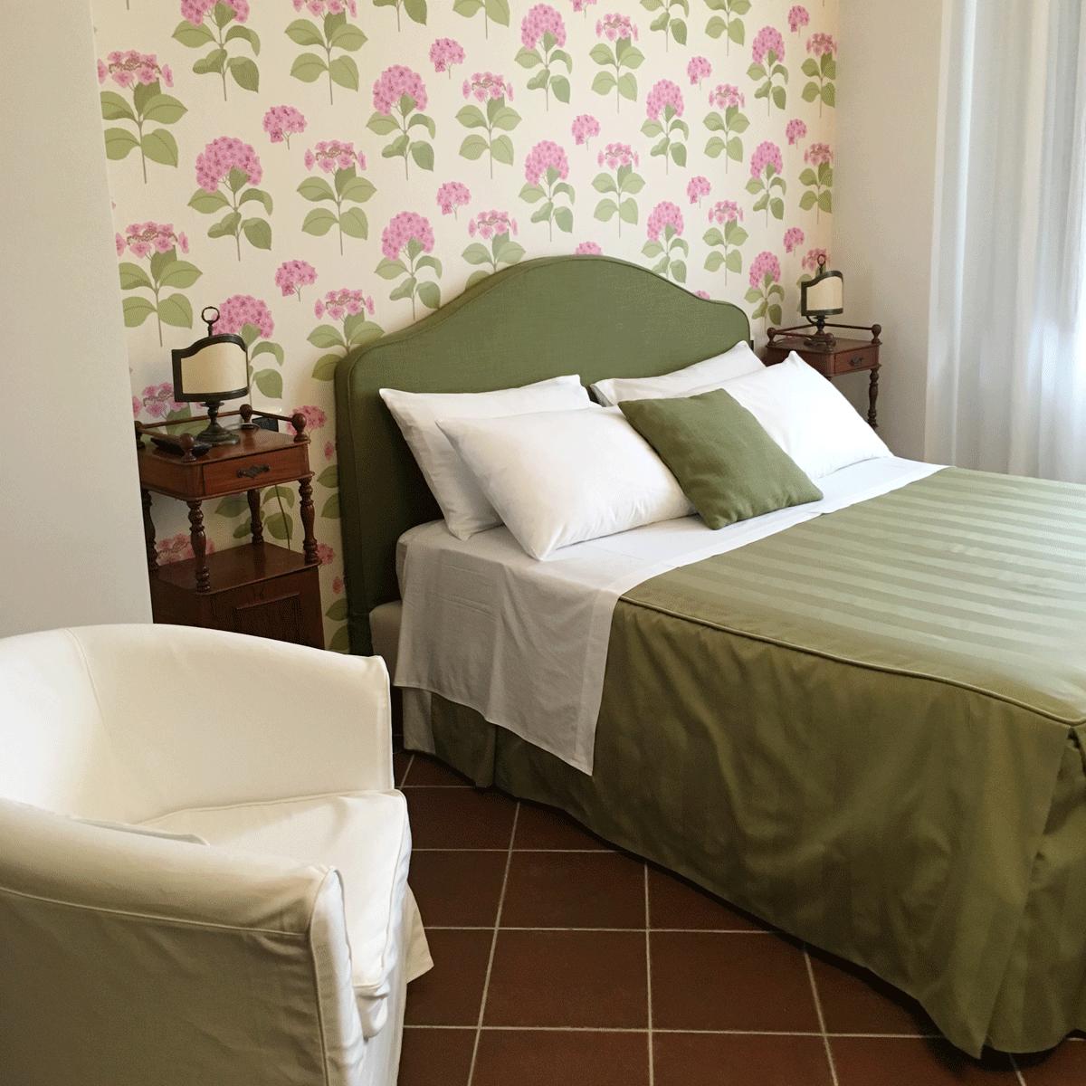 Il Casale di Riardo. Il Bed & Breakfast.