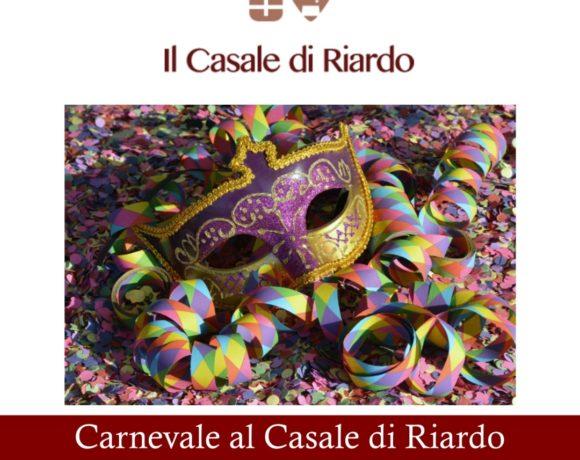 Carnevale al Casale