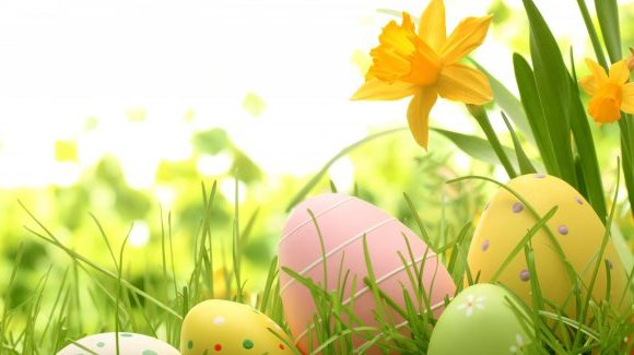Pranzi di Pasqua e Pasquetta al Casale